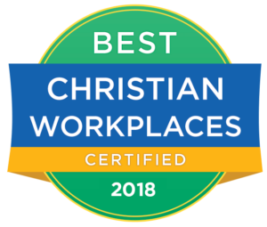 Best Christian Workplaces 2018