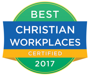 Best Christian Workplaces 2017