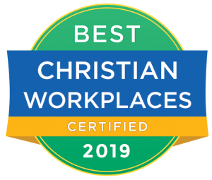 Best Christian Workplaces 2019